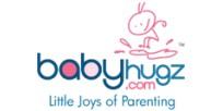 babyhugz.com logo
