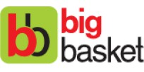 bigbasket.com logo