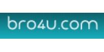 bro4u.com logo