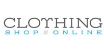 Clothingshoponline logo