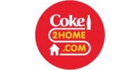 coke2home.com logo