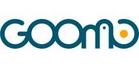 goomo.com logo