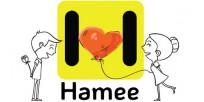 hamee-india.com logo
