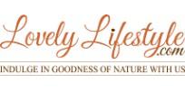 lovelylifestyle.com logo