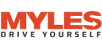 mylescars.com logo
