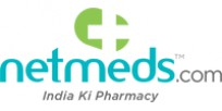 netmeds.com logo