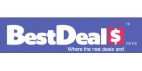 bestdeals.co.nz logo