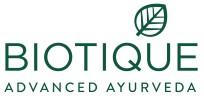 biotique.com logo