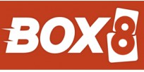 box8.in logo
