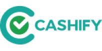 cashify.in logo