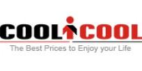 coolicool.com logo