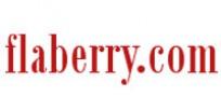 flaberry.com logo