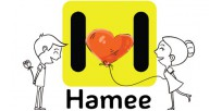 hamee-india.com logo