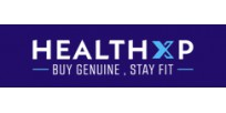 Healthxp logo