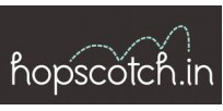 hopscotch.in logo