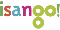 isango.com logo