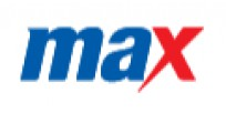 maxfashion.in logo