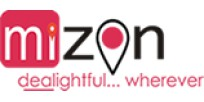 mizon.in logo