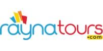 raynatours.com logo