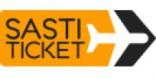 sastiticket logo