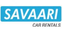 savaari.com logo