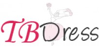 tbdress.com logo