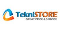 teknistore.com logo