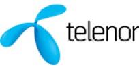 telenor.in logo
