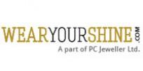 wearyourshine.com logo